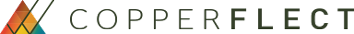 Copperflect Logo